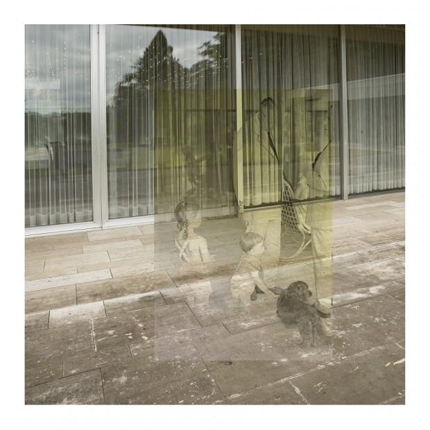 KB, Nr. 13, 1969/2016, ©Bundesarchiv, B 145 Bild-F029893-0027 / Engelbert Reineke, Mixed Media/Aludibond,57,7 x 57,7 cm, 60 x 60 cm, Ed. 4