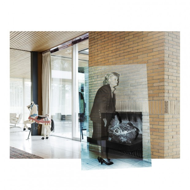 KB, Nr. 72, 1990/2016, ©Bundesarchiv, B 145 Bild-F086535-0019/ Wolfgang Lemmerz, Mixed Media/Aludibond, 57,7 x 57,7 cm, 60 x 60 cm, Ed. 4