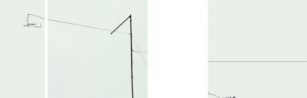 Dirk Brömmel, Impuls 2, 2001, Ed. 5, 75 x 28,5 cm, Diasec, Aludibond