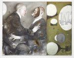 Ransome Stanley, For Langston H., 2019, Öl auf Leinwand, 125 x 160 cm