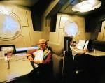 R. Riedler. Lunchtime, Star Trek Experience, Las Vegas 2005. Fake Holidays, C-Print, 100x100cm und 65 x 80 cm, je Ed.5+2AP