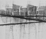 o.T., 2011, Silbergelantine-Print, ca. 50 x 60 cm, Ed. 4 + 1 AP