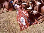 Zwelethu Mthethwa, Maidens 17, 2006, 57x 71 cm, Ed.4+2 EA, , 102 x 127 cm, Ed.2+2 EA, Diasec; gerahmt