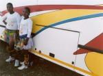 Zwelethu Mthethwa, Maidens 46,, 2006, 57x 71 cm, Ed.4+2 EA, , 102 x 127 cm, Ed.2+2 EA, Diasec; gerahmt