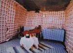 Zwelethu Mthethwa, Project Room 51, 1998 Ed.3+2 EA, 120 x 150 cm, C-Print, Diasec; gerahmt