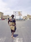 Zwelethu Mthethwa, Ticket to the other Side 1, 2003, C-Print, 92 x 126 cm, Ed. 5 + 2 EA