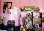 Zwelethu Mthethwa, Ticket to the other Side 3, 2003, C-Print, 92 x 126 cm, Ed. 5 + 2 EA