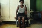 Zwelethu Mthethwa, Women in Private Space 1, 2002, Lamda, 77 x 97 cm, Ed. 5 + 2 EA, gerahmt