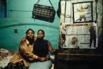 Zwelethu Mthethwa, Women in Private Space 2, 2002, Lamda, 77 x 97 cm, Ed. 5 + 2 EA, gerahmt