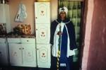 Zwelethu Mthethwa, Women in Private Space 3, 2002, Lamda, 77 x 97 cm, Ed. 5 + 2 EA, gerahmt