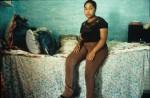 Zwelethu Mthethwa, Women in Private Space 7, 2002, Lamda, 77 x 97 cm, Ed. 5 + 2 EA, gerahmt