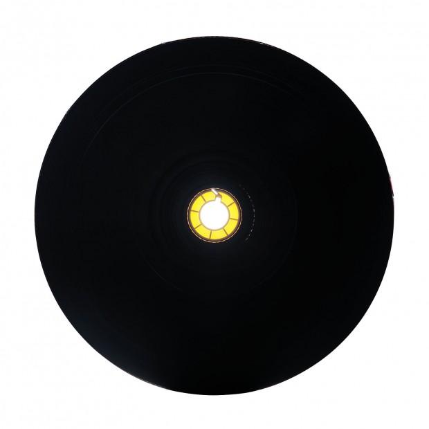 Ernst Marischka-Sissi,1955, Pigmentdruck-Acryl-Aludibond, Ed.5 + 2AP, 60x60 cm und 100x100 cm