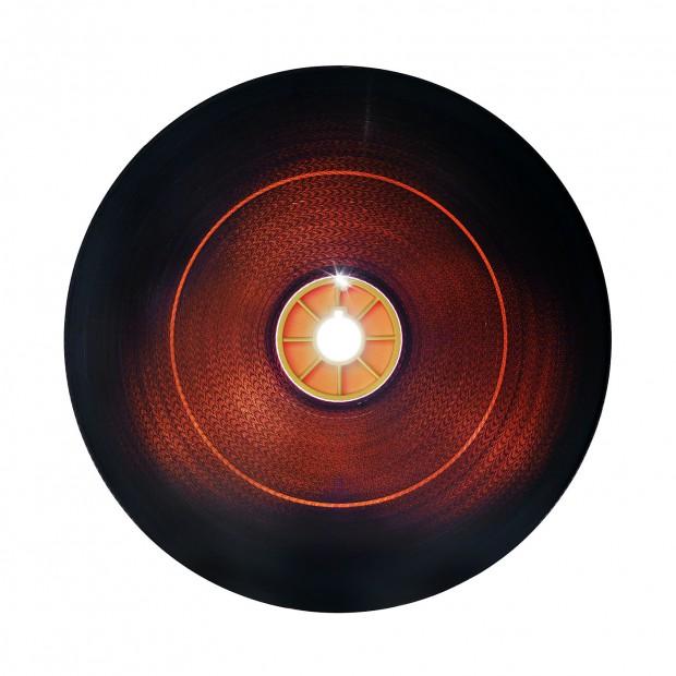 Federico Fellini-Ginger e Fred, 1986, Pigmentdruck-Acryl-Aludibond, Ed.5 + 2AP, 60x60 cm und 100x100 cm