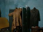 Mohamed Camara, Chambres maliennes 43, 2002, Pigmenttintendruck, 27,5x36,5 cm
