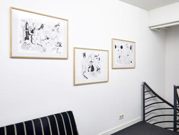 Galerie 25.09.2019 Nr 2096