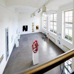 Galerieansicht von der Empore