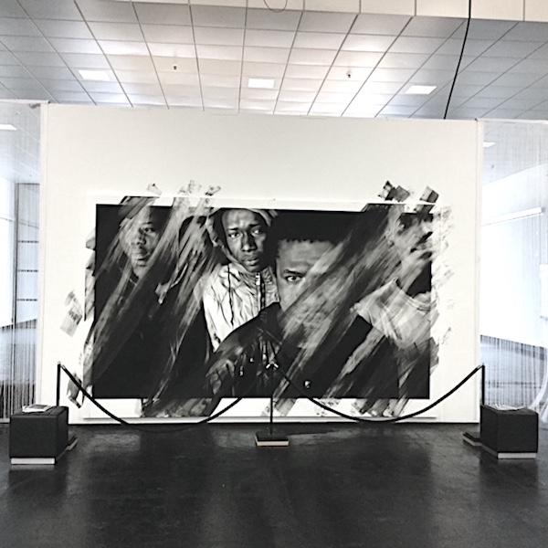 ART FAIR Köln 2016